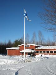 Pielaveden Jylhässä 28.2.2013