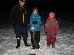 Pielaveden Jylhässä 22.2.2015