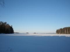 Pielaveden Jylhässä 6.2.2017