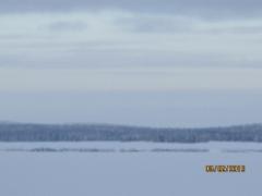 Pielaveden Jylhässä 6.2.2019