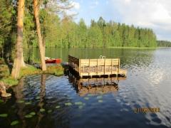 Pielaveden Jylhässä 21.6.2019