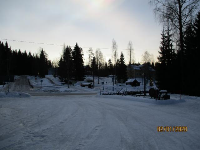 Höytiän Kyläkeskus 3.1.2020