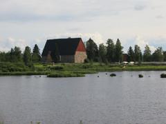 isokyrö joen takaa
