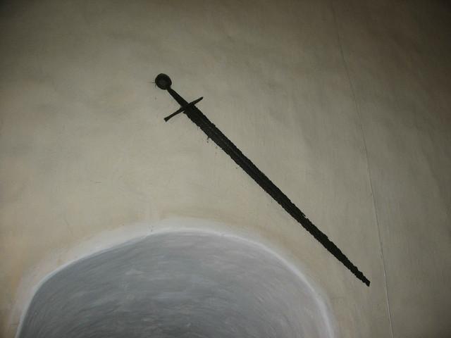 huittinen miekka 1100 luku