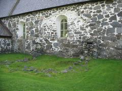 karkku kappeli