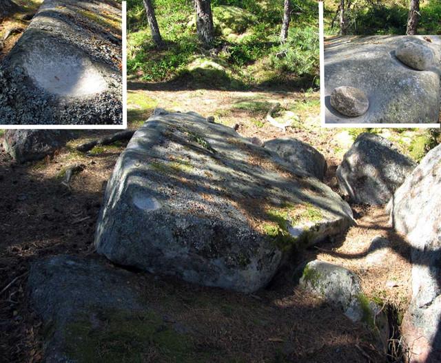 nötön soiva kivi