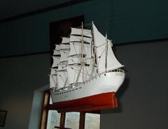utö kappeli votiivilaiva