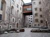 turku linna piha