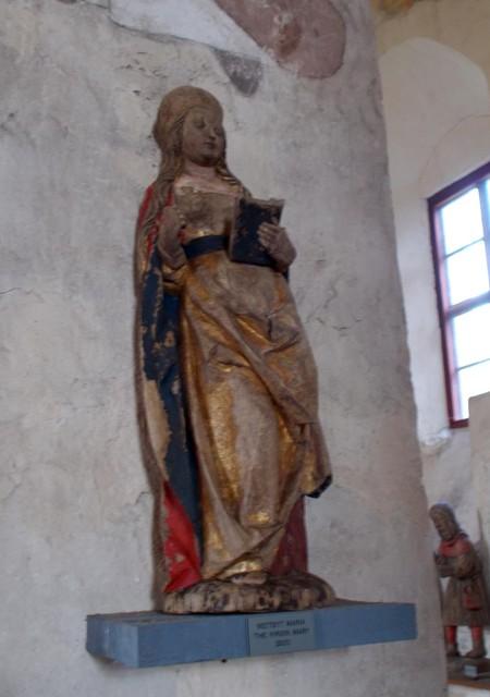 hattula neitsyt maria