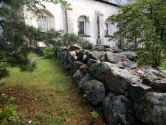 naantali luostarin aita