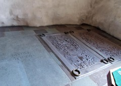 perniö hautakivet