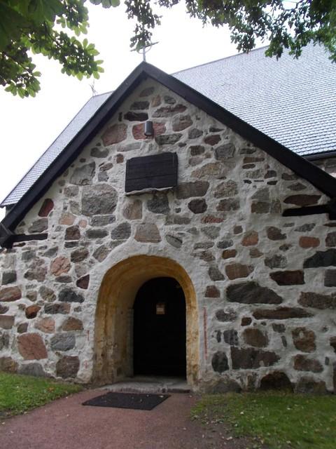 masku ulkoinen saarnatuoli