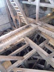 tuomiokirkko tornin rakenteita