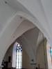 pyhän hengen kirkko holveja