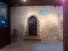 pyhän hengen kirkko ovi