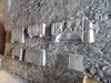 dominikaani seinakiviä