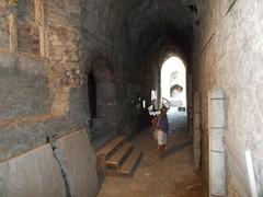 dominikaani sisäkäytävä