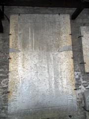 dominikaani vanha kivi