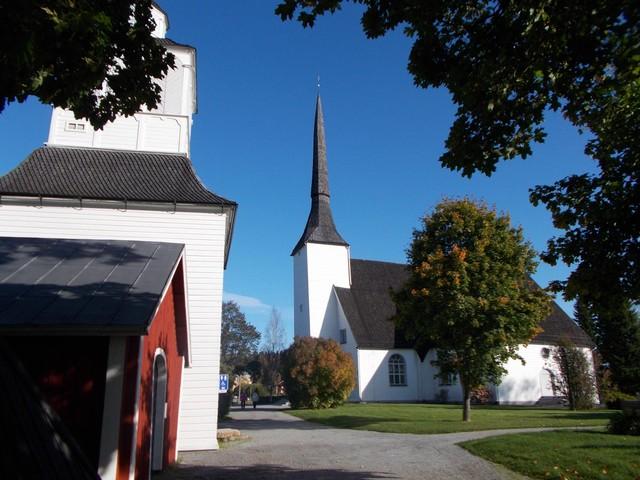 vöyri tapuli ja kirkko
