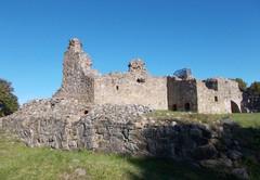 kuusisto linna etelästä