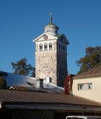 tammisaari torni