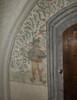turun linna seinämaalaus