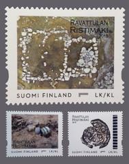 ristimaki postimerkit pieni