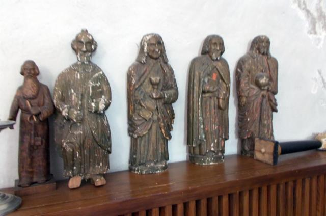 kirkkonummi apostolit