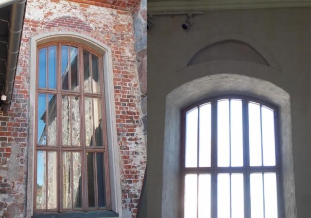 kirkkonummi ikkuna
