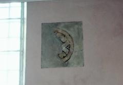 halikko vihkiristi