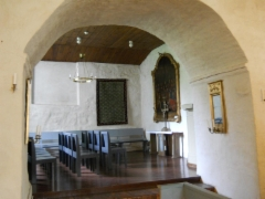 nauvo kappeli sisalta