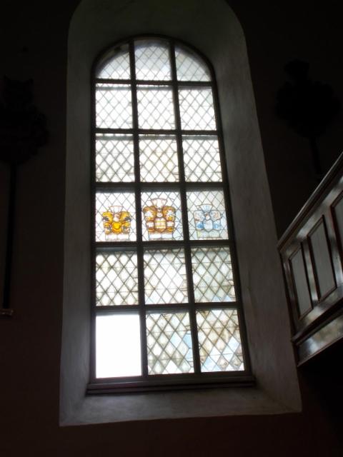 askainen ikkuna