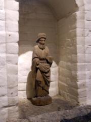 vanaja apostoli asehuone