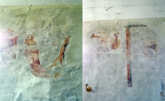 geta seinämaalaukset
