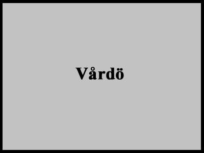 vårdö