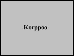 korppoo