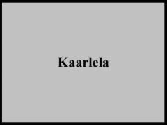 kaarlela