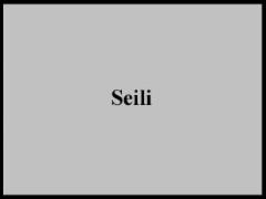 seili
