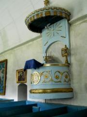 vårdö saarnatuoli