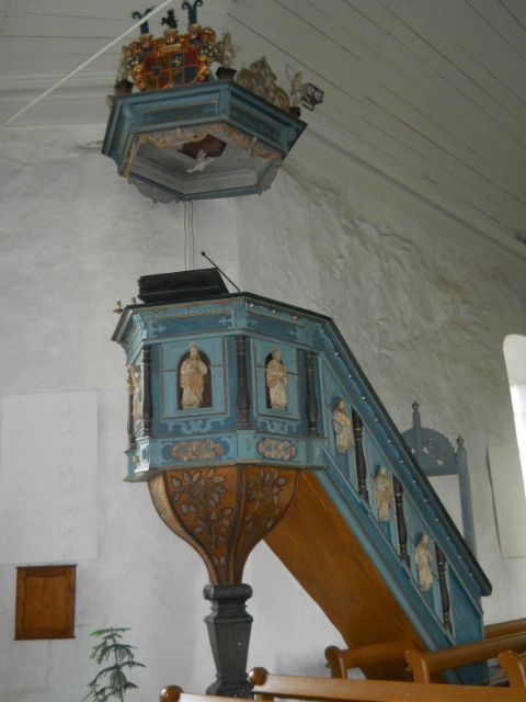 tammela saarnatuoli