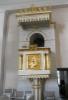 tammisaari saarnatuoli