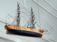 tammisaari votiivilaiva ekenäs