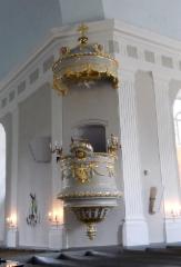 pedersöre saarnatuoli