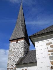 pedersöre torni