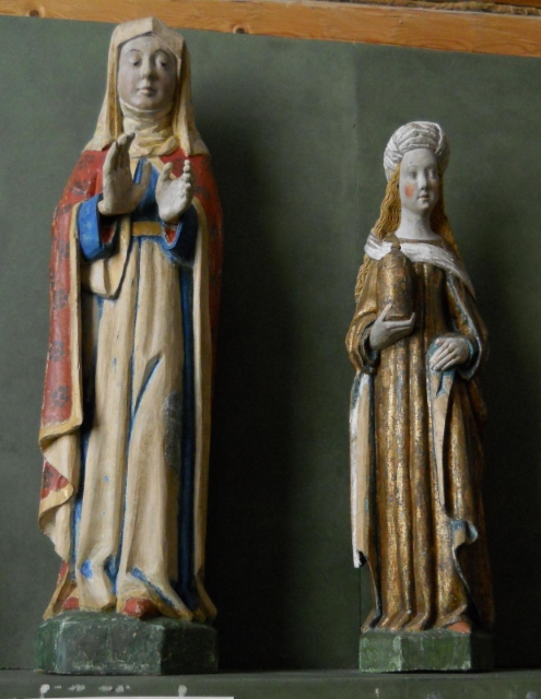 laihia aiti maria ja magdalena