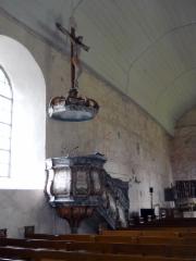 isokyrö saarnatuoli