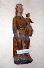 isokyrö sakaristo madonna