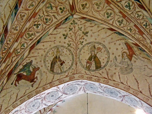 kalanti gregorius ja augustinus