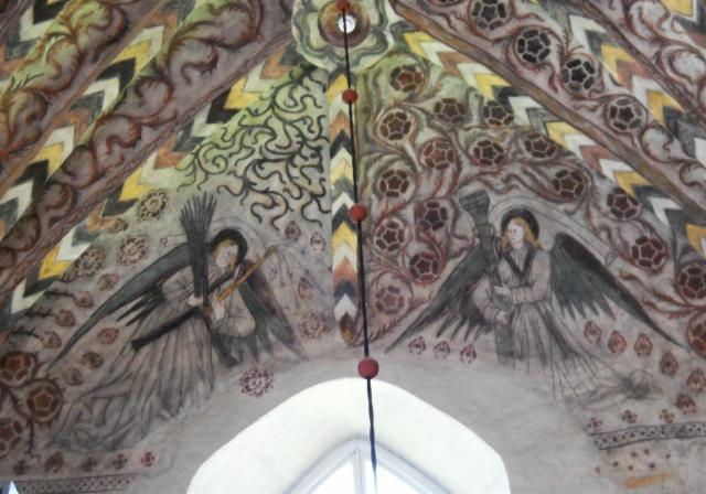 kumlinge enkelit ruoskat
