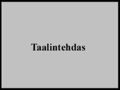 taalintehdas